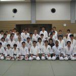13 – Treino na Shodokan Musashino, de Oomori Sensei