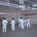 2-Último dia de seminário na Escola de Ed. Física do Exército
