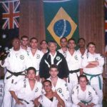 Equipe Brasileira 1997