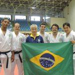 Equipe Brasileira 2013